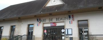 Hôtels près de: Gare de Beaune