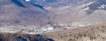 Hotels near Loon Mountain