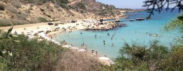 Hotels near Konnos Beach