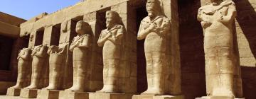 Hotels near Luxor Temple