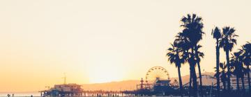 Hotels near Santa Monica Pier
