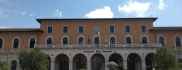 Hotels near Pisa Centrale Train Station