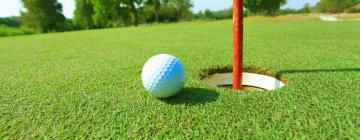 Hotels near Carcassonne Golf Course
