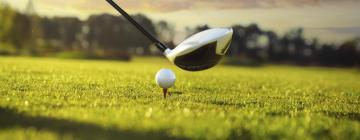 Hôtels près de: Golf Provence Country Club