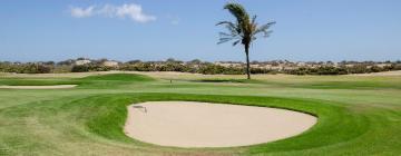 Hotéis perto de: Campo de Golfe Tróia Golf