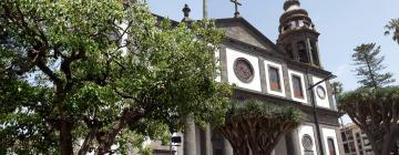 Hotels near Catedral San Cristobal de La Laguna