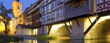 Hôtels près de: Krämerbrücke