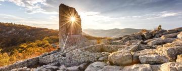 Археологический комплекс Перперикон: отели поблизости