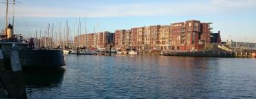 Hotels near Jachthaven Scheveningen