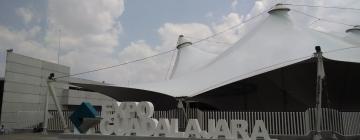 Hotels near Guadalajara Expo