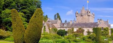 Hotels near Cawdor Castle