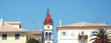 Hoteles cerca de Iglesia de San Espiridión