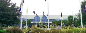 Hotels near Myrtle Beach Convention Center