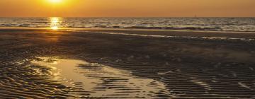 Hotéis perto de: Mindil Beach