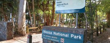 Hotels near Noosa National Park