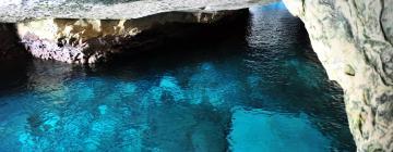 Grotten von Rosh HaNikra: Hotels in der Nähe