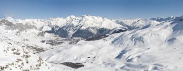 Hotels near Aramon Javalambre Ski Station