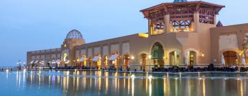 Hotels near Al Kout Mall