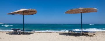 Hotels near Mangana Beach