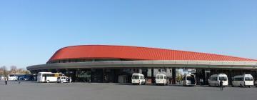 Автовокзал: отели поблизости