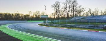 Hôtels près de: Circuit de Monza