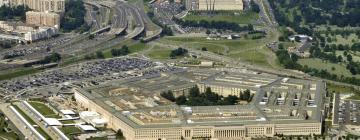 Hotels near The Pentagon