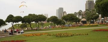 Hotels near Kennedy Park