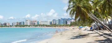 Hotéis perto de: Praia de Ponta Verde