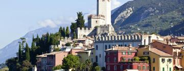 Hotell nära Castello Scaligero