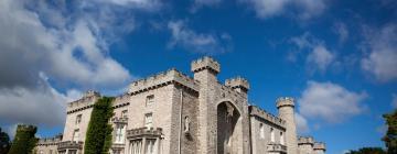 Hotels near Bodelwyddan Castle