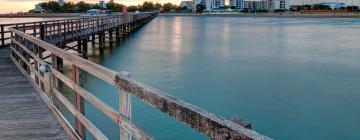 Порт Линьяно-Саббьядоро: отели поблизости