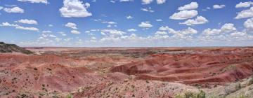 Hotels near Petrified Forest National Park