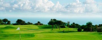 Hotels near Secret Valley Golf Club