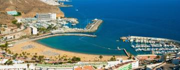 Hotels in de buurt van Playa de Amadores