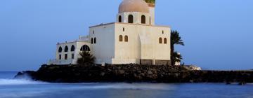Hotéis perto de: Jeddah Corniche