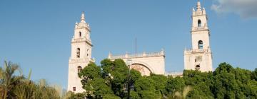 Hoteles cerca de Catedral de Mérida