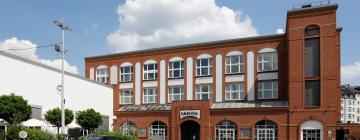 Hotels near Capitol Theater Düsseldorf