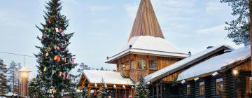 Hotels near Santa Claus Village - Main Post Office