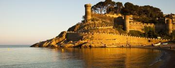 Hoteles cerca de Castillo de Tossa de Mar