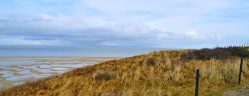 Hotels near National Park Dunes of Texel