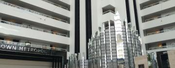 Hotéis perto de: Perth Convention and Exhibition Centre