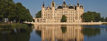 Hotels in de buurt van Kasteel van Schwerin