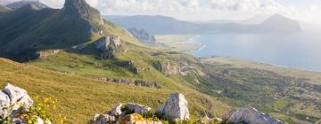 Hotell nära Monte Cofano Natural Reserve