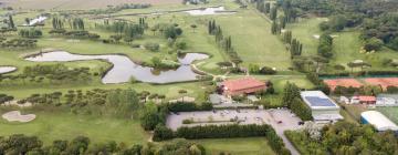 Hotell nära Adriatic Golf Club Cervia