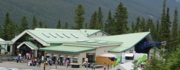 Hotéis perto de: Banff Gondola