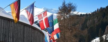 Hotels near Davos Congress Center