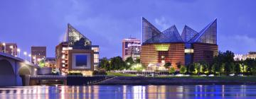 Hotels near Tennessee Aquarium
