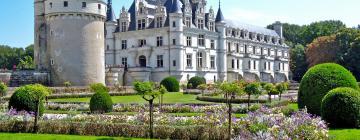 Hôtels près de: Château de Chenonceau