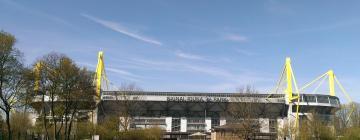 Hotels near Signal Iduna Park