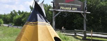 Pullman City Harz: Hotels in der Nähe